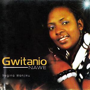 Regina Wanjiku 歌手頭像
