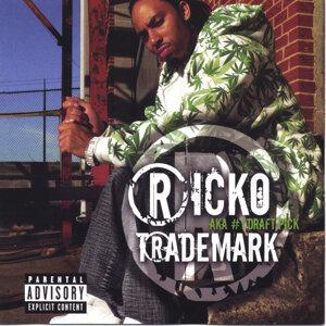 Ricko 歌手頭像