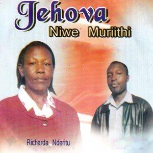 Richarda Nderitu 歌手頭像