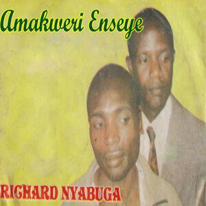 Richard Nyabuga 歌手頭像