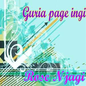 Rose Njagi 歌手頭像