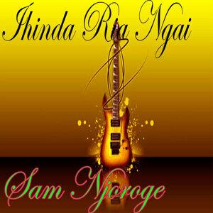 Sam Njoroge 歌手頭像