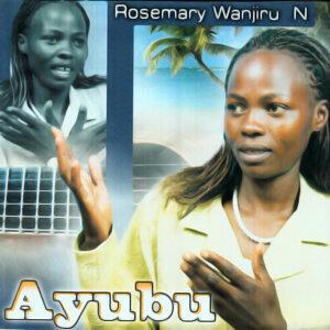 Rosemary Wanjiru N 歌手頭像