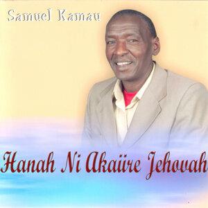 Samuel Kamau 歌手頭像