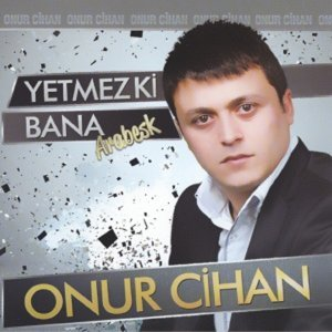 Onur Cihan Hüyük 歌手頭像