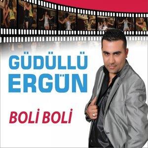 Güdüllü Ergün 歌手頭像