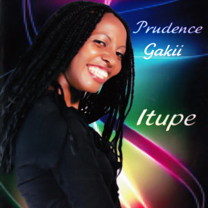 Prudence Gakii 歌手頭像