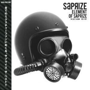 Saprize 歌手頭像