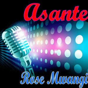 Rose Mwangi 歌手頭像