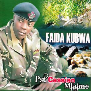 Pst Cassian Mfalme 歌手頭像