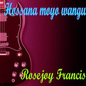 Rosejoy Francis 歌手頭像