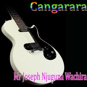 Mr Joseph Njuguna Wachira 歌手頭像