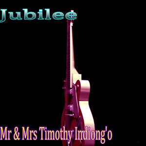 Mr & Mrs Timothy Indiong'o 歌手頭像