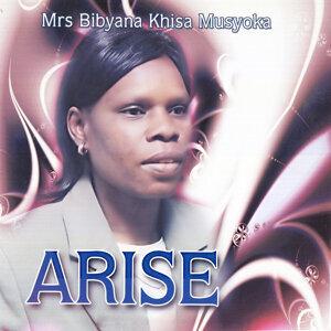 Mrs Bibyana Khisa Musyoka 歌手頭像