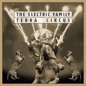 The Electric Family 歌手頭像