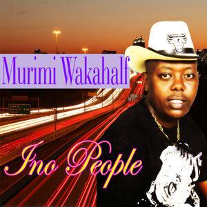 Murimi Wakahalf 歌手頭像