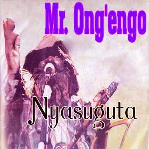 Mr. Ong'engo 歌手頭像