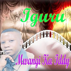 Mwangi Ka Iddy 歌手頭像