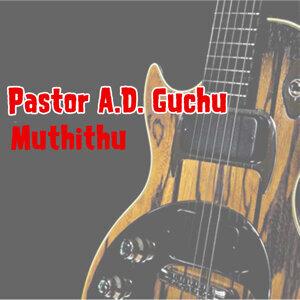 Pastor A.D. Guchu 歌手頭像
