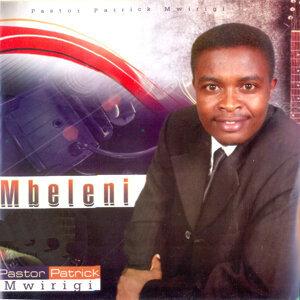 Pastor Patrick Mwirigi 歌手頭像
