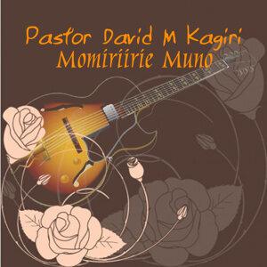 Pastor David M Kagiri 歌手頭像