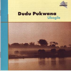 Dudu Pukwana