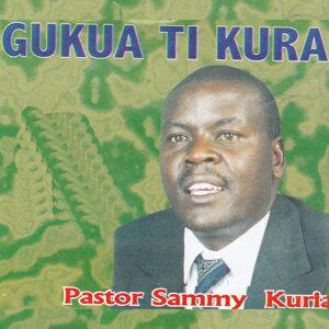 Pastor Sammy Kuria 歌手頭像