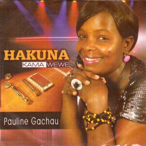 Pauline Gachau 歌手頭像