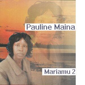 Pauline Maina 歌手頭像