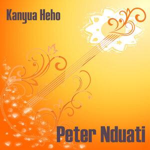 Peter Nduati 歌手頭像