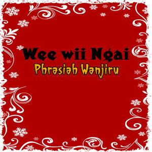 Phrasiah Wanjiru 歌手頭像
