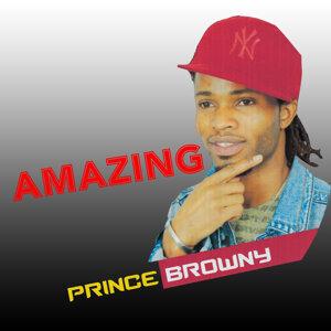 Prince Browny 歌手頭像