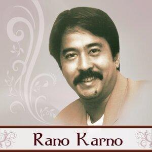 Rano Karno 歌手頭像