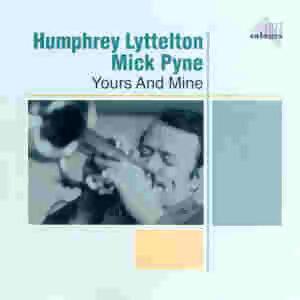 Humphrey Lyttelton, Mick Pyne 歌手頭像