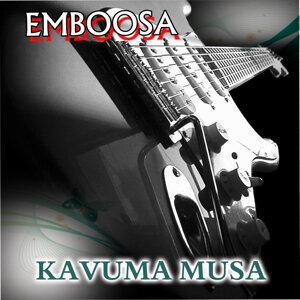 Kavuma Musa 歌手頭像