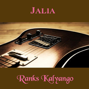 Ranks Kalyango 歌手頭像