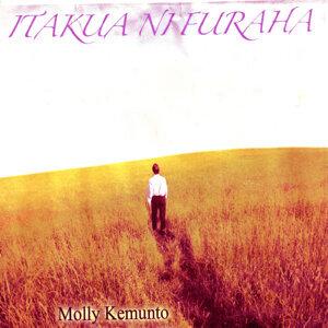 Molly Kemunto 歌手頭像