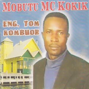 Mobutu Mc Kokik 歌手頭像