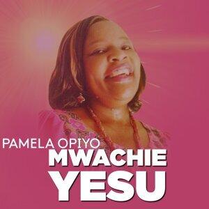 Pamela Opiyo 歌手頭像