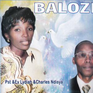 Pst & Ev Lydia & Charles Ndisya 歌手頭像
