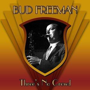 Bud Freeman