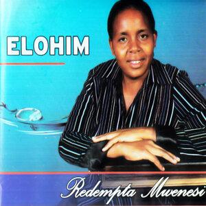 Redempta Mwenesi 歌手頭像