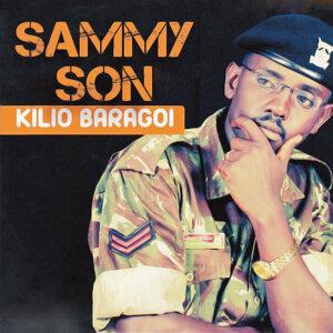 Sammy Son 歌手頭像