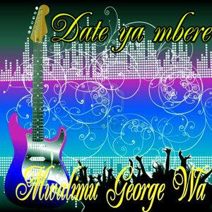 Mwalimu George Wa 歌手頭像