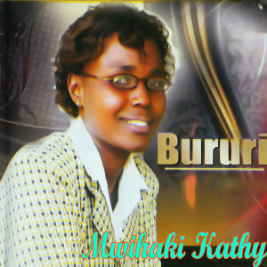 Mwihaki Kathy 歌手頭像