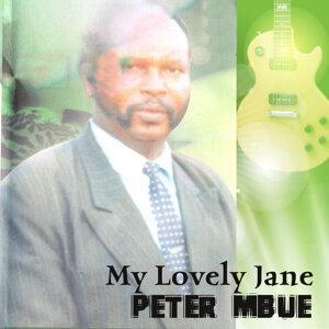 Peter Mbue 歌手頭像
