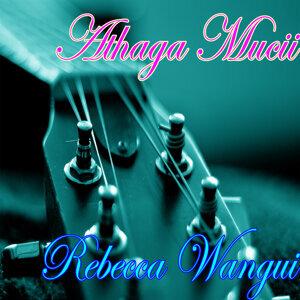 Rebecca Wangui 歌手頭像