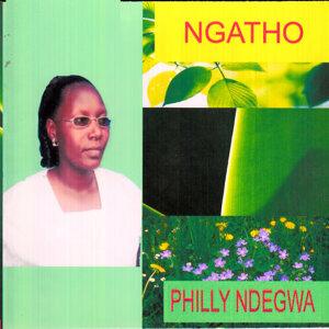 Philly Ndegwa 歌手頭像