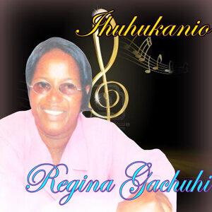 Regina Gachuhi 歌手頭像