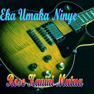 Rose Kanini Mutua 歌手頭像